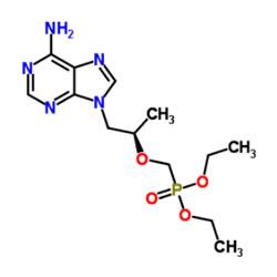 (R)-9-[2-(二乙基膦酰甲氧基)凯发体育的网址]凯发体育的网址